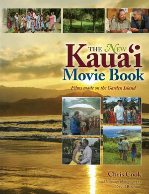 The Kauai Movie Book